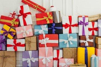 Как выбрать подарок или что лучше подарить?