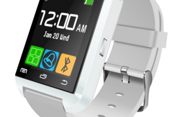 Крутой подарок - Часы Smart watch U80.