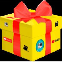 Blogger Box