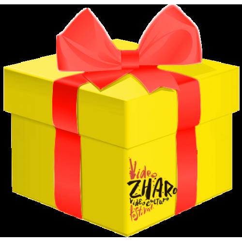 VideoZhara Box
